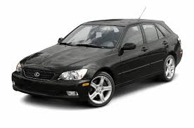 lexus is sportcross for sale 2002 lexus is 300 sport cross 4dr station wagon specs and prices