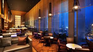 best fine dining place jakarta