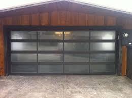 garage glass doors 10 best garage doors images on pinterest glass garage door
