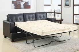 black sofa bed orange county furniture warehouse 501680
