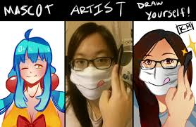 Meme Yourself - draw yourself meme by kawaiimanaphy on deviantart