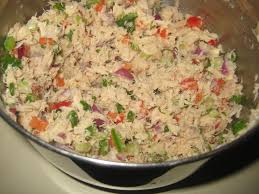 image detail for italian style tuna salad candida diet
