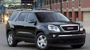 2009 gmc acadia service repair manual dailymotion影片