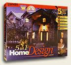 Punch Home Design Software Uses Cutting Edge D Technology To - Punch 5 in 1 home design