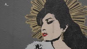 Put On The Map Art Happens Put Amy Winehouse U0027s Camden On The Map Youtube