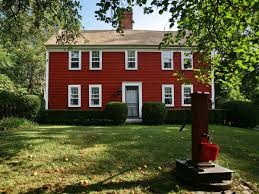 again love red houses exteriors pinterest red houses