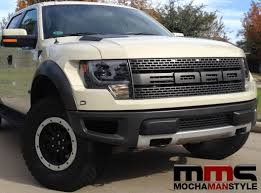 truck ford raptor the ford raptor svt will make you a real road warrior mocha man