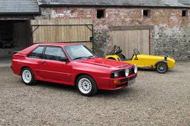used audi quattro cars for sale with pistonheads