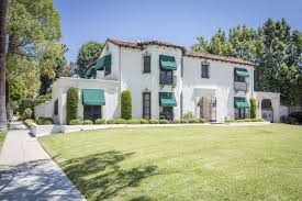 Colonial Revival Homes by Pasadena Spanish Colonial Revival Style Home Full Of Potential