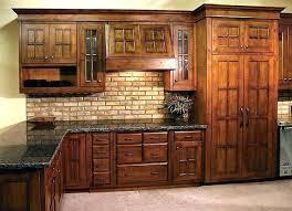 mission cabinets kitchen craftsman style cabinet hardware what kitchen cabinets for craftsman