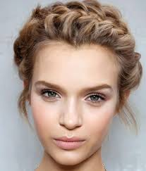 15 formal hairstyles for medium length