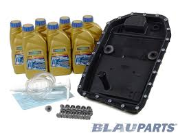 bmw transmissions bmw transmission fluid filter change kit x1 e84 ga6hp19z