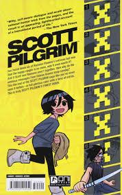 scott pilgrim color hardcover volume 6 finest hour bryan lee o