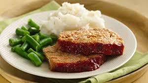 tastiest turkey meatloaf recipe bettycrocker