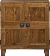 Crate And Barrel Bar Cabinet Marin Natural Bar Cabinet My House Dining Rooms And Bar Cabinets