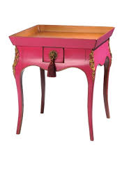 Pink Accent Table 59 Best Colorful Side Table Ideas Images On Pinterest Colourful