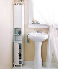 Small Bathroom Storage Cabinets Attractive Best 25 Small Bathroom Storage Ideas On Pinterest At