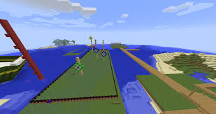 Capture The Flag Minecraft 4 Types Of Minecraft Minigames You Can Make At Home