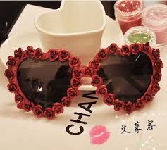heart shaped items freeshipping handmade exaggerate fashion innovative items women