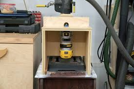 making a router table benchtop router table jays custom creations
