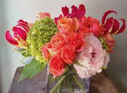 send flowers nyc send flowers nyc inspirational peachy pink in new york ny