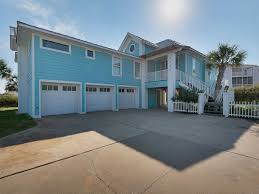 exceptional beach house sleeps 14 with a p vrbo