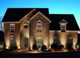 Where To Place Landscape Lighting Landscape Lighting National Sprinkler Lawn Inc
