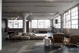Interior Designers In Brooklyn Ny by Piero Lissoni U0027s Brooklyn Installation For New York Design Week