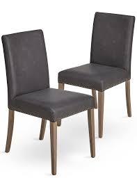 sanford dining chair x2 m u0026s