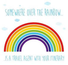 Life of a Travel Agent