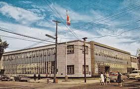 sydney post office sydney cape breton 1960 u0027s