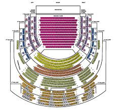 seating plan and ticket prices the national theatre the