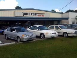auto port the auto port car dealership in largo fl 33773 1835 kelley blue