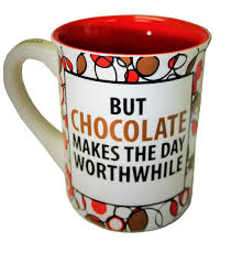 coffee vs chocolate mug