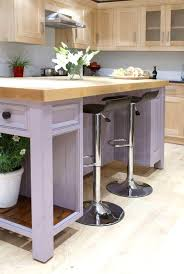 Powell Pennfield Kitchen Island Why This 38 Kitchen Island Efficient Movable Elegant Portable Look