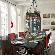 Decorating A Chandelier 25 Days Of Decorating Coastal Living