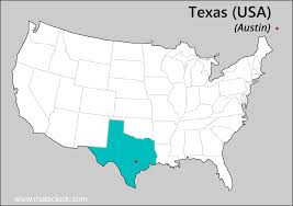 Map Austin Texas by Texas State Maps Usa Maps Of Texas Tx Texas Map Detailed Map Of