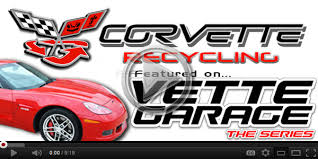 corvette parts in michigan corvette recycling and used corvette parts and accessories
