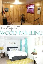 wood paneling makeover ideas painting paneling in kitchen painting wood paneling kitchen