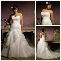 mermaid style wedding dresses plus size clothing for large ladies
