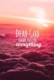 thanks god quotes like success