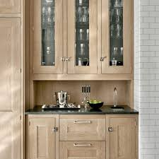 white washed maple kitchen cabinets the new look of wood kitchens timeless or trendy
