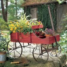 amazon com amish wagon decorative indoor outdoor garden