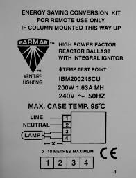 lighting gallery net control gear venture
