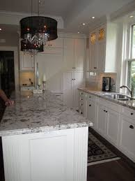 Kitchen Cabinets Granite Countertops by Best 20 White Granite Kitchen Ideas On Pinterest Kitchen