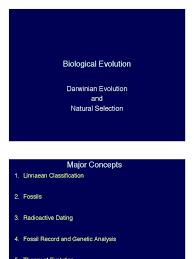 biological evolution darwinian evolution u0026 natural selection