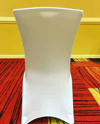 spandex chair covers rental best 25 chair cover rentals ideas on diy party chair