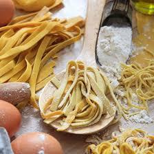 cuisiner des pates fraiches recette pâtes fraîches au thermomix