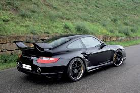 gemballa porsche gemballa tunes 911 turbo to 550hp 6speedonline porsche forum