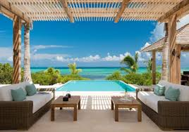 vacation rental top 50 luxury island vacation rentals with pools